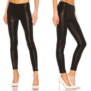 BlankNYC Faux Leather Stretch Leggings
